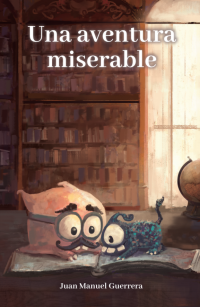 A Miserable Adventure, cover
